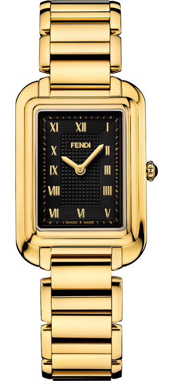 Fendi Classico Ladies Watch Model F701431000