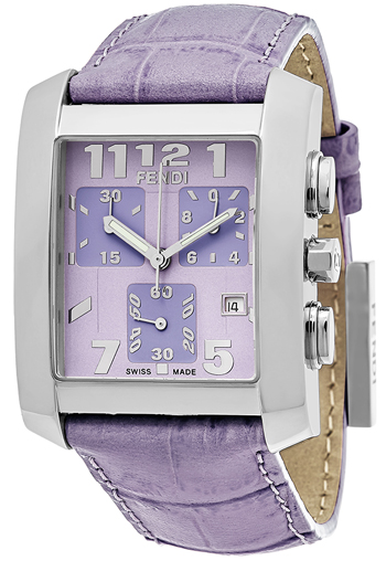 Fendi Classico Ladies Watch Model F751133B