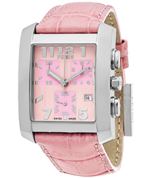 Fendi Classico Ladies Watch Model F751177