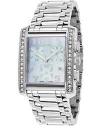 Fendi Classico Ladies Watch Model F755130MDC