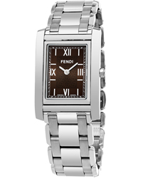 Fendi Loop Unisex Watch Model F775320B