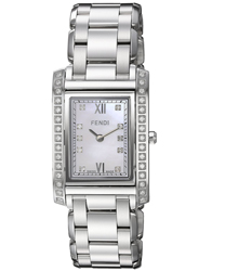 Fendi Loop Ladies Watch Model F775340DDC