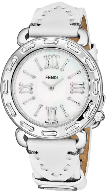 Fendi Selleria Ladies Watch Model F8000345H0.PS04