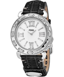 Fendi Selleria Ladies Watch Model F8000345H0.TS01