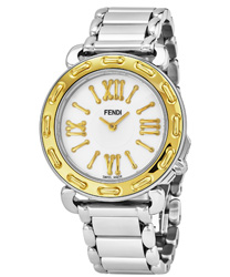 Fendi Selleria Ladies Watch Model F8001345H0.BR86