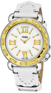 Fendi Selleria Ladies Watch Model F8001345H0.PS04