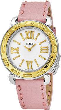 Fendi Selleria Ladies Watch Model: F8001345H0.SN07