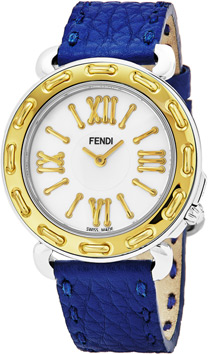 Fendi Selleria Ladies Watch Model: F8001345H0.SNC3