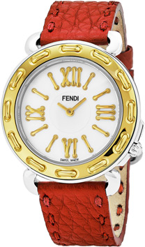 Fendi Selleria Ladies Watch Model: F8001345H0.SNC7