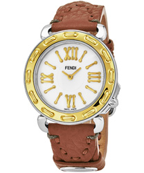 Fendi Selleria Ladies Watch Model F8001345H0.SSF2