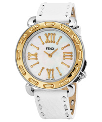Fendi Selleria Ladies Watch Model F8001345H0.SSN0
