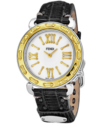 Fendi Selleria Ladies Watch Model: F8001345H0.TS01