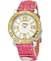 Fendi Selleria Ladies Watch Model F8001345H0.TS07