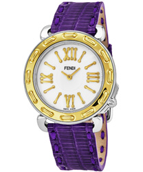 Fendi Selleria Ladies Watch Model F8001345H0.TSN3