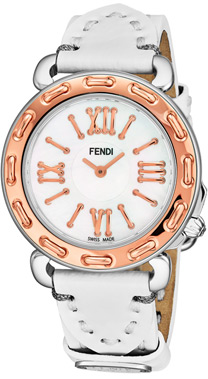 Fendi Selleria Ladies Watch Model F8002345H0.PS04
