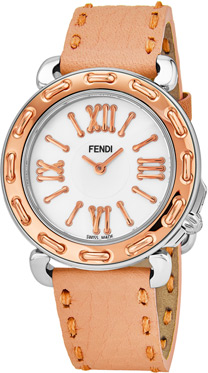 Fendi Selleria Ladies Watch Model: F8002345H0.SND7