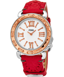 Fendi Selleria Ladies Watch Model: F8002345H0.SSK7