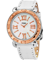 Fendi Selleria Ladies Watch Model: F8002345H0.TSN0