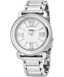 Fendi Selleria Ladies Watch Model: F8010345H0.BR86