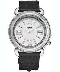 Fendi Selleria Ladies Watch Model: F8010345H0.SN6S
