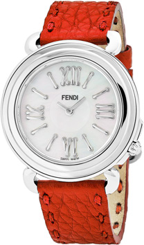 Fendi Selleria Ladies Watch Model: F8010345H0.SNC7