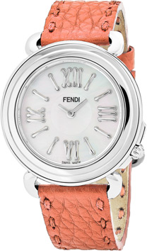Fendi Selleria Ladies Watch Model F8010345H0.SND7