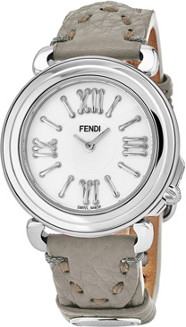 Fendi Selleria Ladies Watch Model: F8010345H0.SSD6