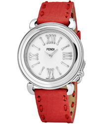 Fendi Selleria Ladies Watch Model: F8010345H0.SSNB