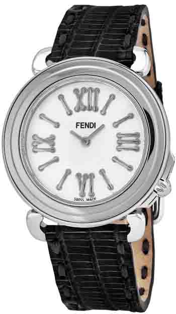 Fendi Selleria Ladies Watch Model F8010345H0.TN01