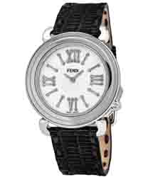Fendi Selleria Ladies Watch Model: F8010345H0.TN01