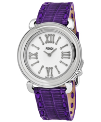 Fendi Selleria Ladies Watch Model F8010345H0.TN03