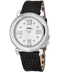 Fendi Selleria Ladies Watch Model F8010345H0D1.01