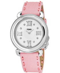 Fendi Selleria Ladies Watch Model: F8010345H0D1.07