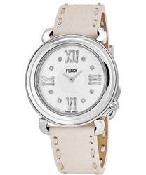 Fendi Selleria Ladies Watch Model: F8010345H0D1.B4
