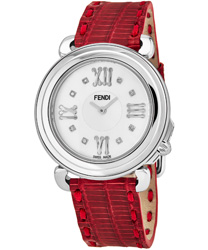 Fendi Selleria Ladies Watch Model: F8010345H0D1.B7