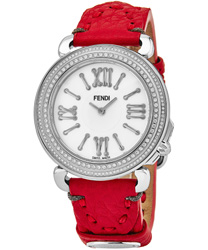 Fendi Selleria Ladies Watch Model F8010345H0P0.SK