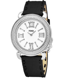 Fendi Selleria Ladies Watch Model F8010345H0P0.SN