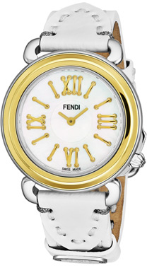 Fendi Selleria Ladies Watch Model F8011345H0.PS04
