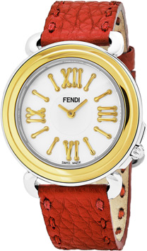 Fendi Selleria Ladies Watch Model: F8011345H0.SNB7