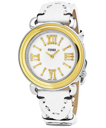 Fendi Selleria Ladies Watch Model: F8011345H0.SS04
