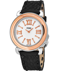 Fendi Selleria Ladies Watch Model F8012345H0.SN01