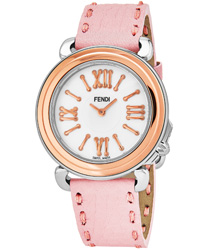 Fendi Selleria Ladies Watch Model F8012345H0.SN07