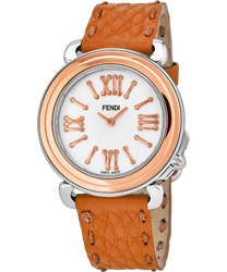 Fendi Selleria Ladies Watch Model: F8012345H0.SN09