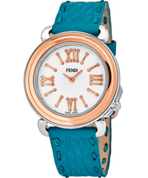Fendi Selleria Ladies Watch Model: F8012345H0.SNB3