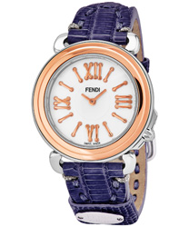 Fendi Selleria Ladies Watch Model: F8012345H0.TS03