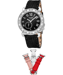 Fendi Selleria Ladies Watch Model F81031DCH-SET1