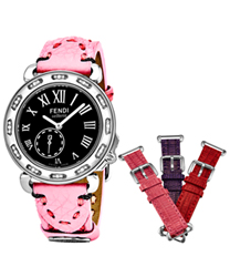 Fendi Selleria Ladies Watch Model F81031DCH/SET4