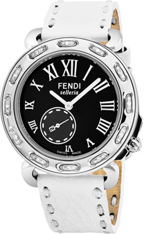 Fendi Selleria Ladies Watch Model: F81031DCH.SNR04