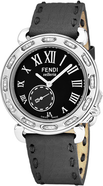 Fendi Selleria Ladies Watch Model F81031DCH.SNR06