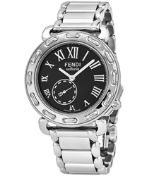 Fendi Selleria Ladies Watch Model: F81031H.BR8653